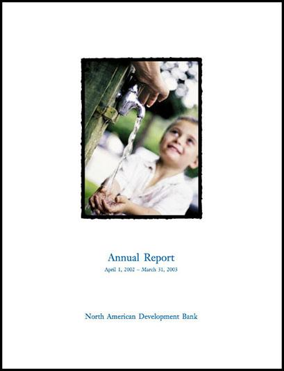 NADB annual report