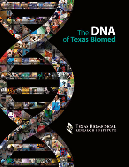 Texas Biomed Publication
