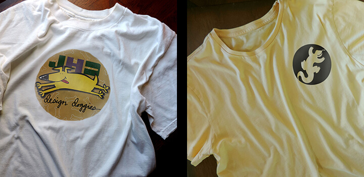 JHD Tee 2005 and 2006