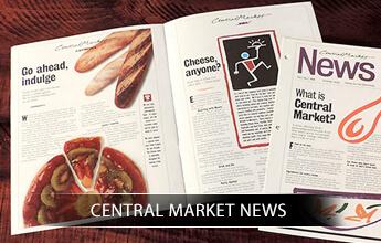 Central Market Print Portfolio Icon