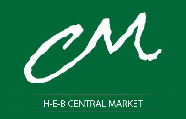 HEB Central Market Portfolio Logo
