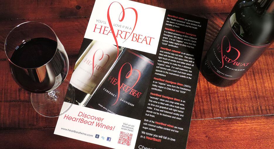 HeartBeat Logo Design | San Antonio