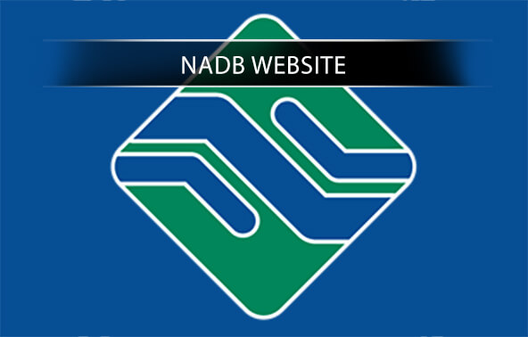 NADB Website portfolio logo