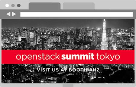 Rackspace OpenStack Tokyo email