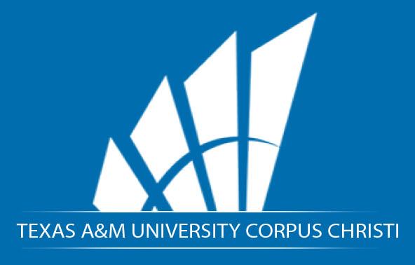 Texas A&M Corpus Christi Portfolio Logo