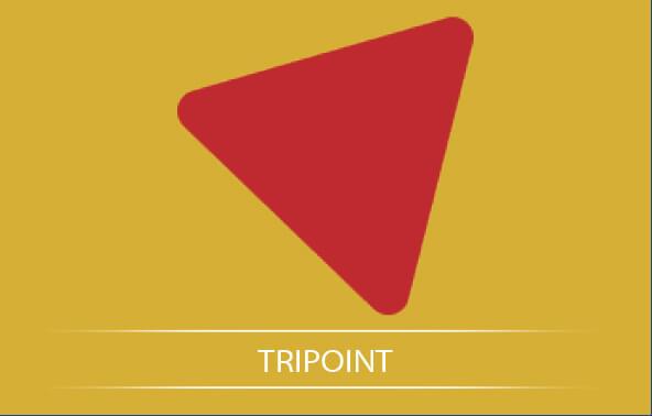 TriPoint Portfolio Logo