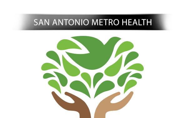 San Antonio Metro Health online icon
